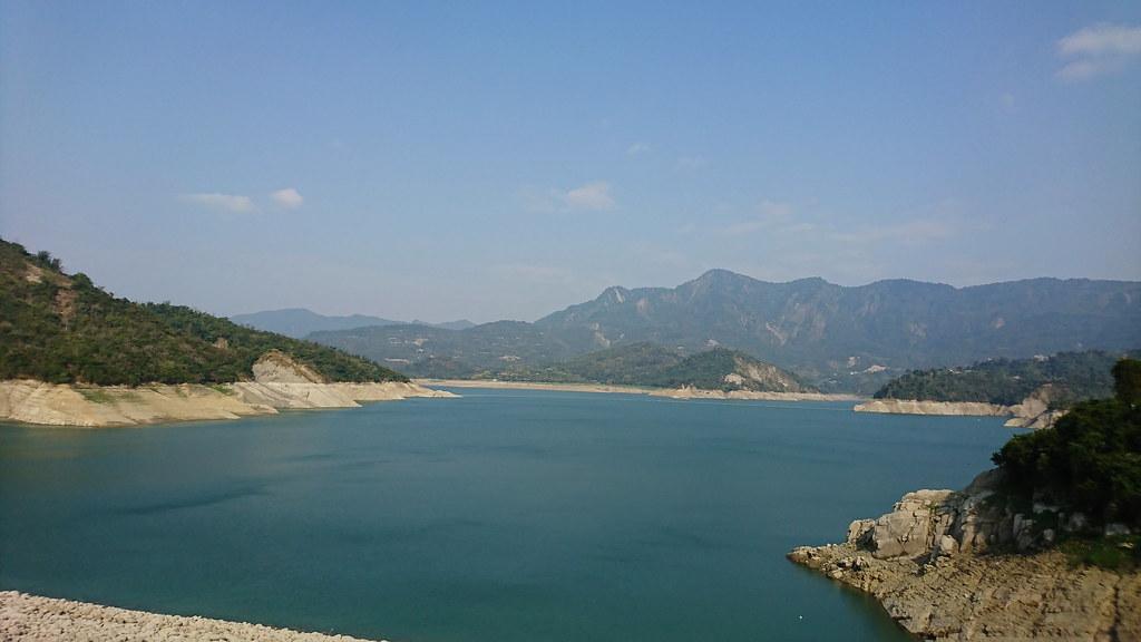 曾文水庫 (2)