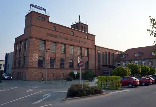 Zuckerfabrik Halberstadt Filme