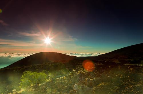sunset sky holiday hawaii rocks volcanic maunaloa smcpentaxda1645mmf4edal pentaxk5