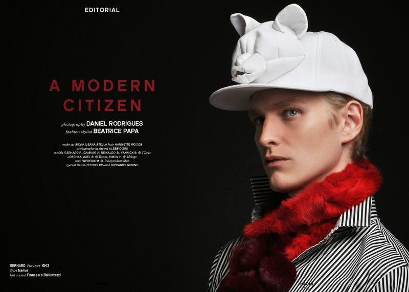 Gerhard Freidl0438_HACHI Magazine by Daniel Rodrigues(Wiener Models Blog)