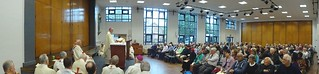2014 Evangelisation Conferences - SW Area - Mass