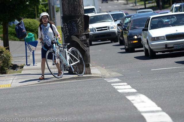 East Portland rider - Neri-3