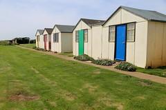 Brighstone Bay Holiday Centre