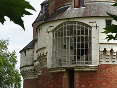 Tour Normandie 210 Chateau de Rambures