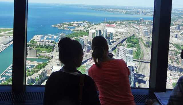tower-views
