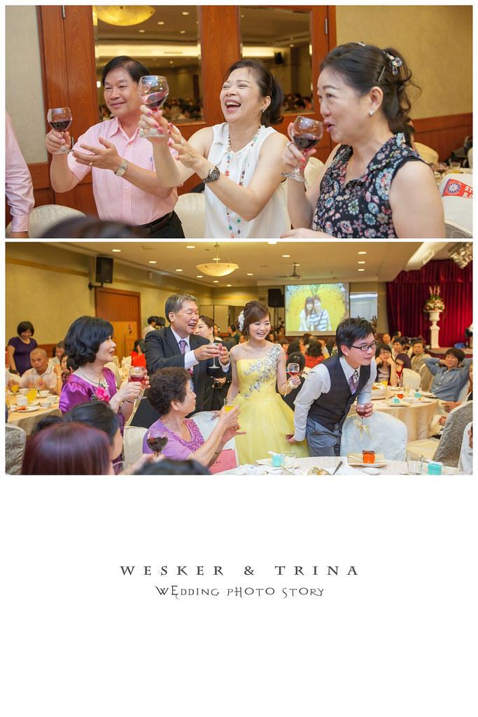 婚攝-君鴻國際酒店-婚禮紀錄-47