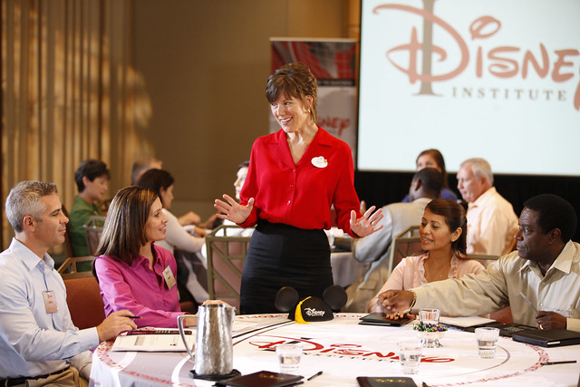 disneyinstitute-Announcing our Newly Reimagined Professional Development Courses