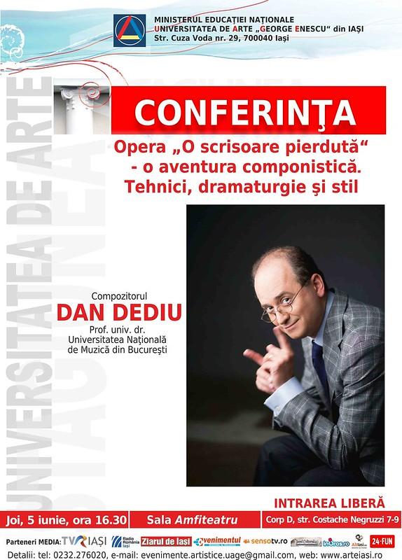 2014.06.05.Conferinta Dan Dediu