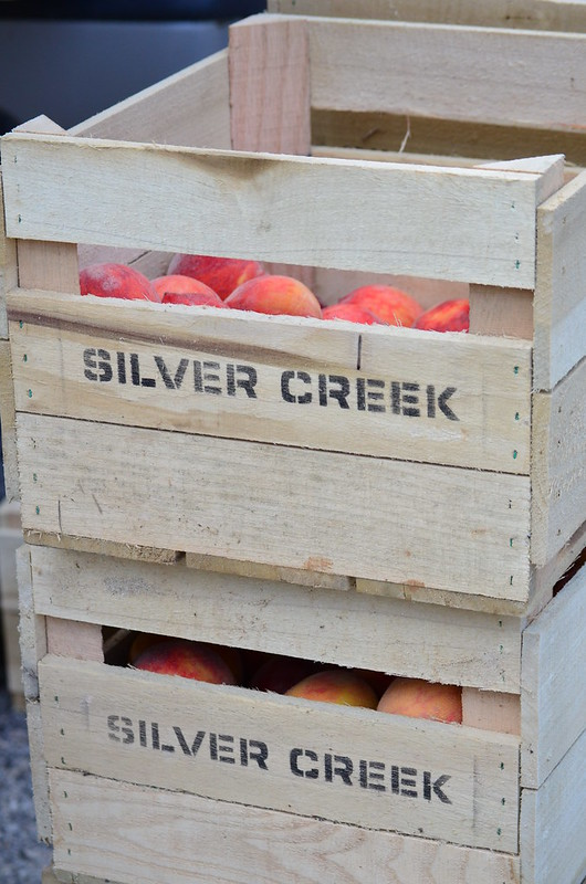 Silver Creek Peaches