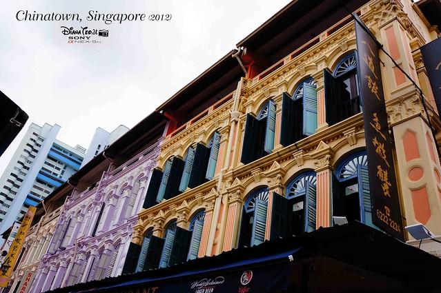 Chinatown, Singapore 03
