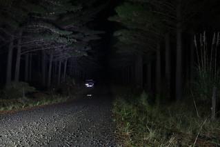 Ironman LED 90W light bar
