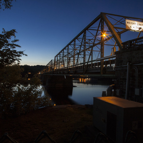 county new morning bridge light panorama night del sunrise dark square hope early long exposure free before just val late sq bucks lambertville hunterdon