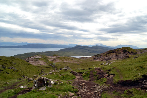 197 - Old man of storr