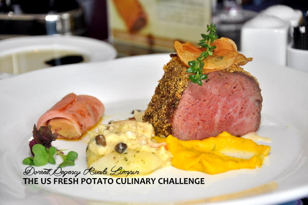 US  Fresh Potato Culinary Challenge 1
