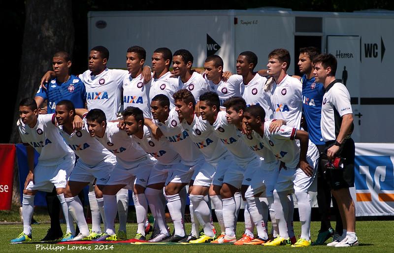 Clube Atlético Paranaense Sub 20