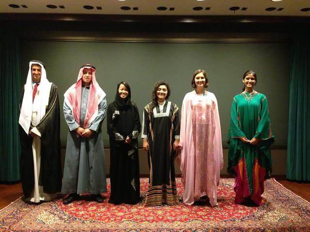 INTL S2 Embassy of Saudi Arabia
