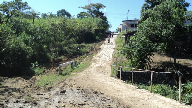 Plan de Arroyos Alto Tonga