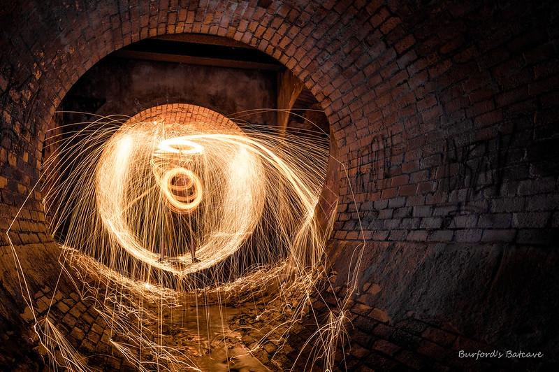 Underground Fire