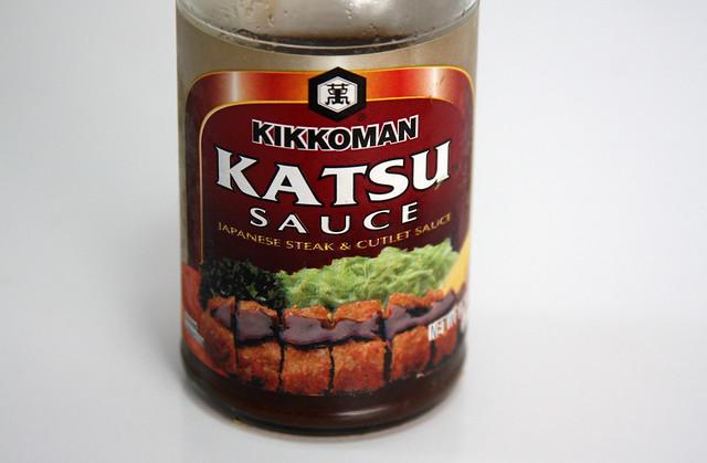 Salsa Tonkatzu