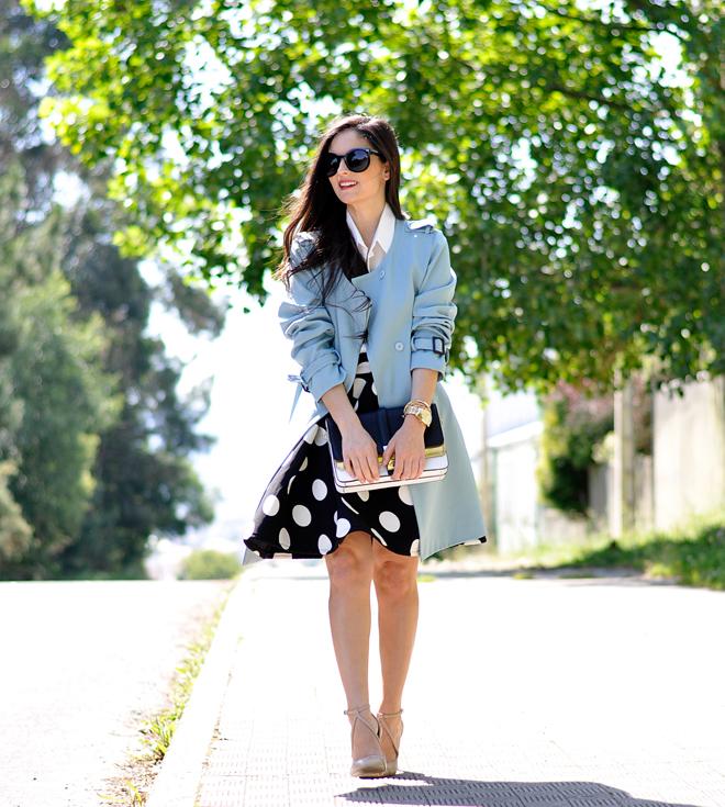 Dots Skirt_02