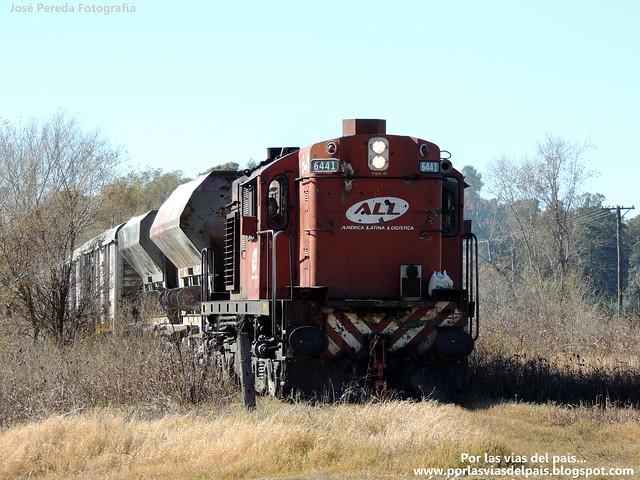 ALCO RSD35 6441