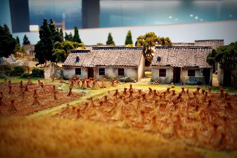 P7110953台中-國立自然科學博物館-中國農業廳