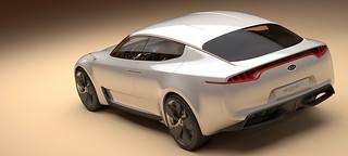 KIA 2011 GT Concept 03