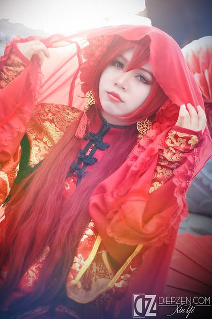 Xin Yi - 辛夷 03