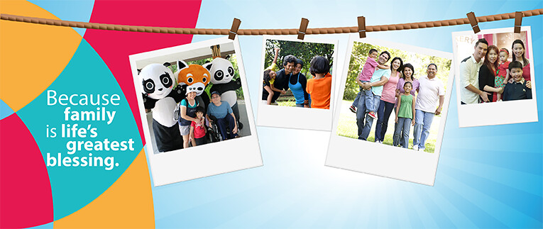 International Year of the Family Photo Caption Contest - Alvinology