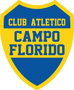 Escudo Club Atlético Campo Florido