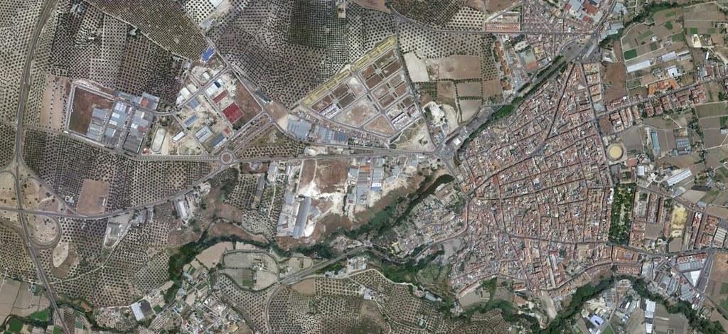 cabra, córdoba, que olía a, después, urbanismo, planeamiento, urbano, desastre, urbanístico, construcción, rotondas, carretera