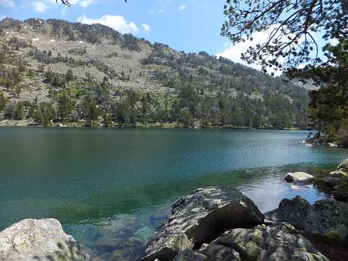 Lac d'Oredon 256