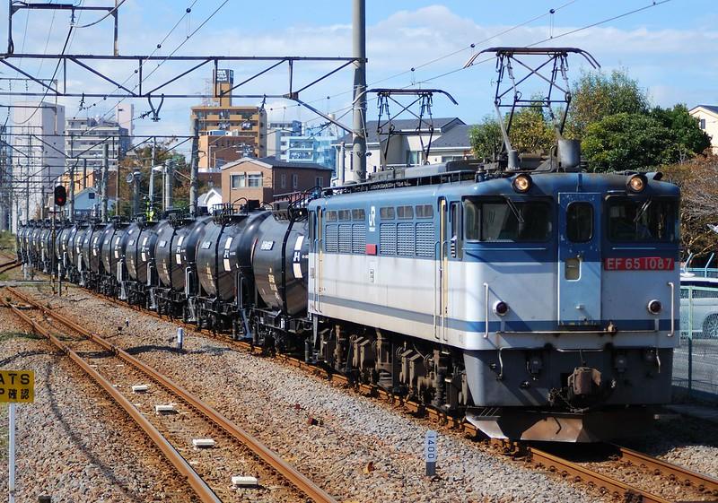 EF65-1087
