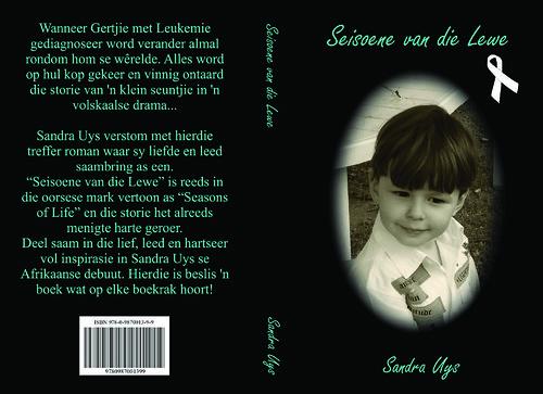 Seisoene van die Lewe by Sandra Uys