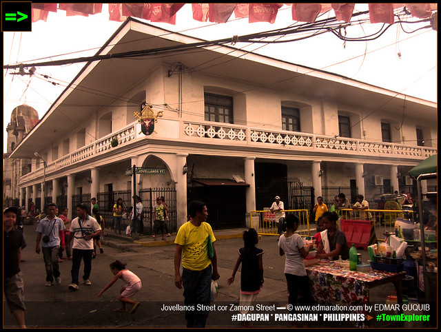 Zamora Street, Dagupan