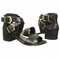 Seychelles Pardon My French Buckle Sandals