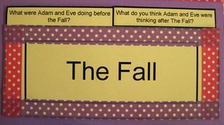 The Fall Tab Book #1