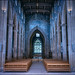 Sheffield Cathedral by Astral Ark