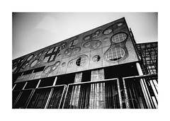 Aalborg... House of Music...