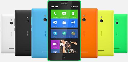 So sánh NOKIA X2 và Zenfone 4.5 cùng phân khúc giá - 26411