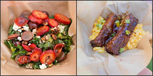Best Blogger Strawberry Recipes + California Strawberries Trip | cookincanuck.com