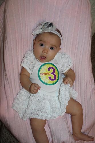 Miri is 3 Months 2014