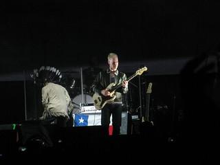 Jamiroquai   Chile 2011