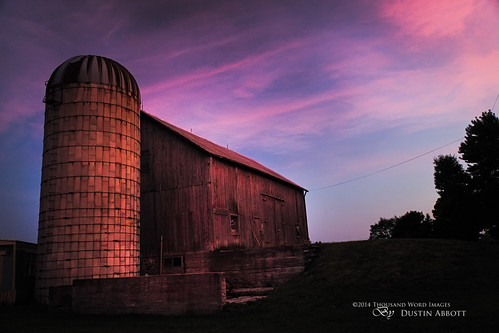 sunset summer camp sky ontario canada beautiful silhouette barn pembroke twilight country silo christianity fullframe highiso petawawa hoyacircularpolarizer canoneos6d tonykuyper huycksbaycampandconferencecentre thousandwordimages dustinabbott dustinabbottnet tamronsp2470mmf28vcusd adobelightroom5 adobephotoshopcc alienskinexposure6
