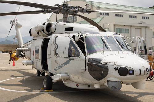 SH-60K(展示/Display)