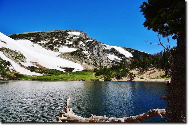 St. Mary's Lake 3