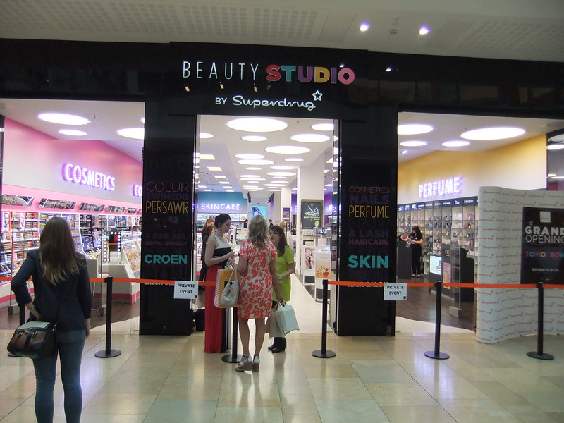 Superdrug Beauty Studio