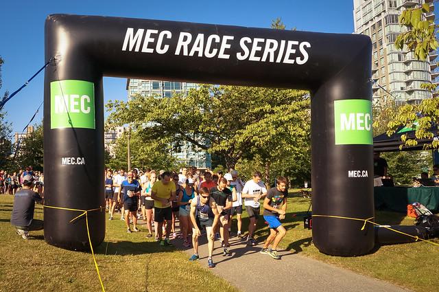 MEC Race Five 2014-21