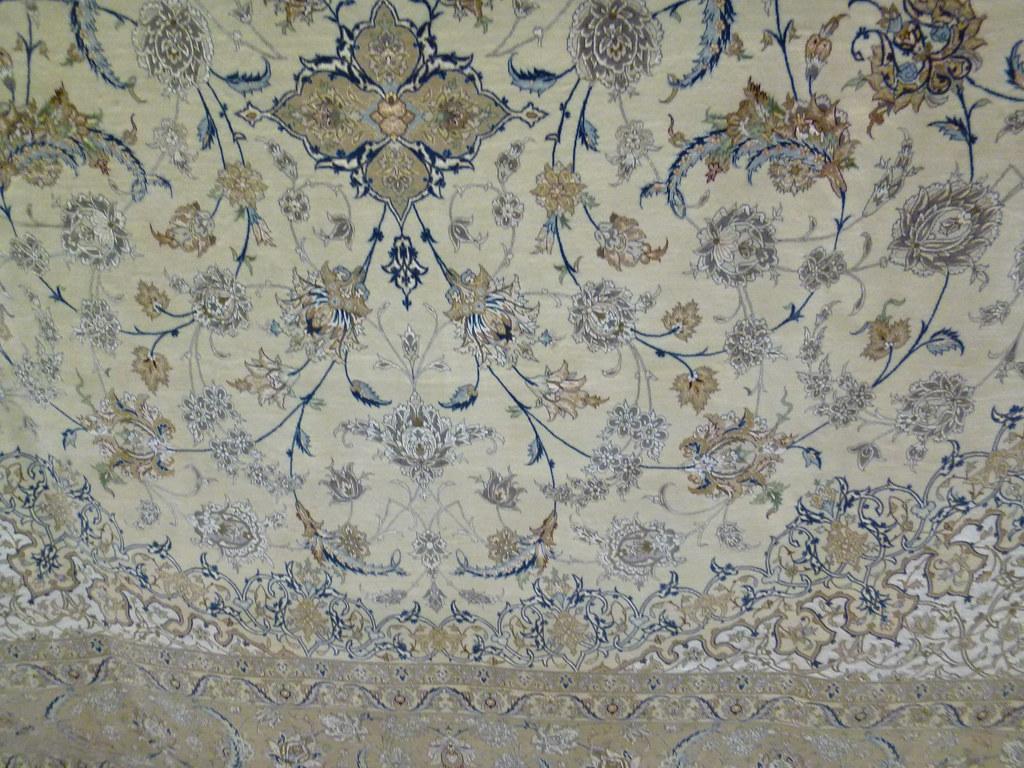 Isfahan Oversize 4x6 - 13x20