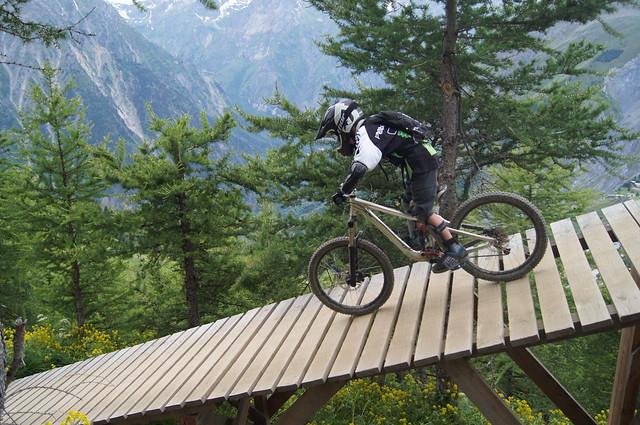 ijurkoracing Merida Pedalier Les 2 Alpes 34
